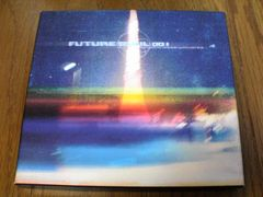 CD FUTURE SOUL 001.DRUM'N BASSドラムン