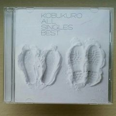 【送料無料】2CD コブクロ ALL SINGLES BEST
