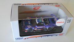 EBBRO エブロ  SUPER GT '06 レイブリック NSX 1/ 43 新品