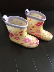 キッズ☆子ども☆長靴15cm