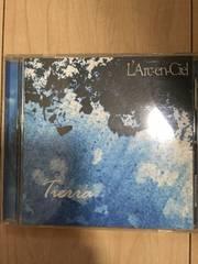 Tierra☆L'Arc〜en〜Ciel☆CDアルバム