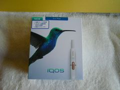 IQOS「2.4PLUSホワイト」(B6)