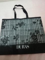 送料半額♪DurasのSHOP袋バッグ♪ヽ(´▽`)/♪