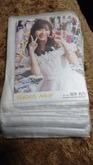 AKB48・ジワるDAYS劇場版生写真・70枚セット