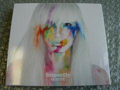 Superfly『WHITE』初回限定盤【2枚組CD】Beautiful収録/他に出品