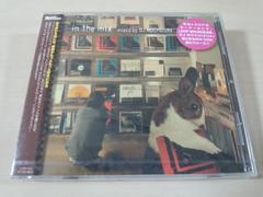 CD「in the mix mixed by DJ MOCHIZUKI」新品 青山LOOP●