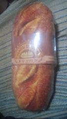 まるでパンみたいな【スリッパン】オールドフランス