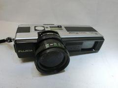 ポケットカメラ POCKET FUJICA 350ZOOM