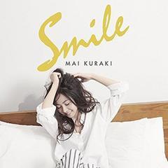∴倉木麻衣【9033 通常盤CD】Smile★新品未開封