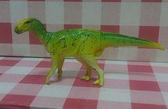 『イグアノドン』チョコラザウルス第二弾
