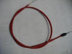 (2006C)GS400用20�pロングクラッチワイヤー赤