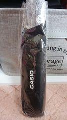 CASIO カシオ 非売品 自動開閉折りたたみ傘 未使用 新品 TS1188