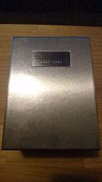 限定生産品 20th ANNIVERSARY METAL GEAR SOLID COLLECTION