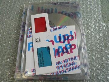 2CD【Pop Up! SMAP】初回盤/3Dメガネ/Triangle/Dear WOMAN他出品