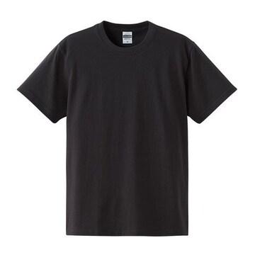 UnitedAthle 5.6オンス コットン Tシャツ スミ XLサイズ