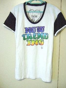 ♪Dirtee Hollwood♪ダーティーハリウッド♪セレブ愛用ブランド♪Tシャツ♪