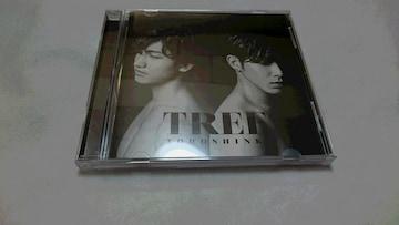 *☆東方神起★TREE(Bigeast盤CD)♪
