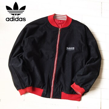 adidas Lサイズ アディダス リバーシブル ナイロンジャケット