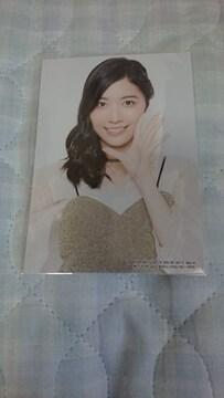 AKB48 ハイテンション  松井珠理奈特典写真