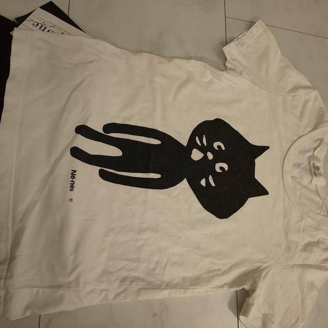 ネネット Tシャツ < ブランドの