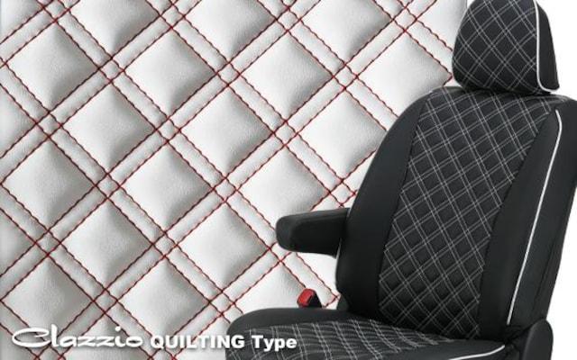 Clazzio キルティング レクサス RX GGL10/15W/GYL10W/AGL10W < 自動車/バイク