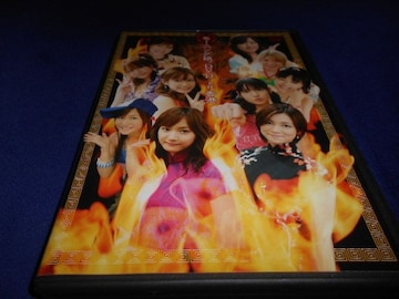 【中古DVD】 モーニング娘。DVD in 香港