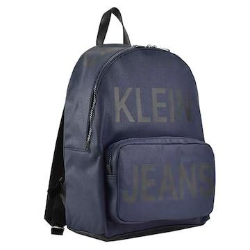 ◆新品本物◆カルバンクラインジーンズ バックパック(NV)『K50K504729』◆
