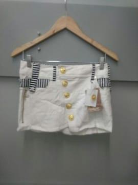 d.i.a☆マリン風スカート