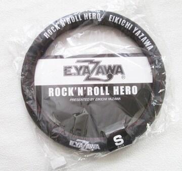 矢沢永吉  レザーハンドルカバー(ロゴ)ROCK'N'ROLL HERO S