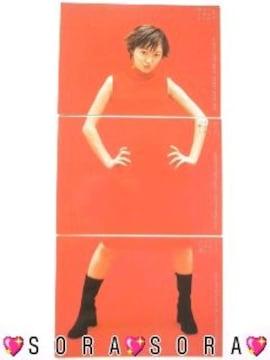 【市井紗耶香】トレーディング.コレクションカード.トレカ3枚セット�A