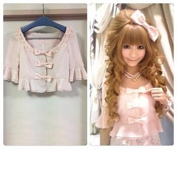 美品ジーザスディアマンテ マリージャケット定価54600円