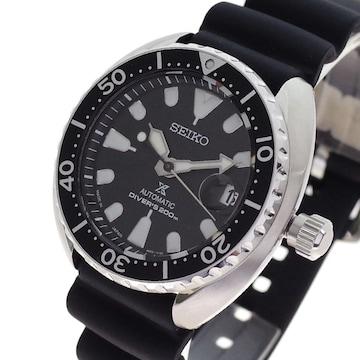 セイコー  腕時計 メンズ SRPC37J1 プロスペックス 自動巻き