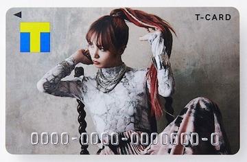 LiSA リサ Tカード Tポイントカード モバイルTカード 2020 ver,