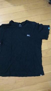 160�p黒Tシャツ��1075
