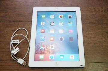 Apple アップル iPad 2 MC984J/A Wi-Fiセルラー 64GB