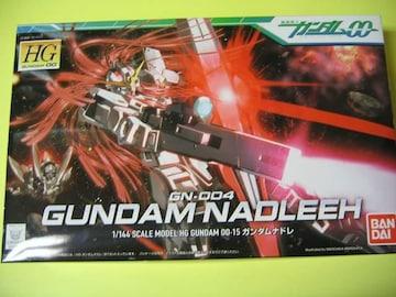 1/144 HG00-15 GN-004 ガンダムナドレ 機動戦士ガンダム00
