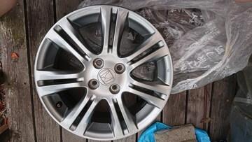 フィット RS GE8 純正ホイール 美品 16インチ 4本セット ホンダ