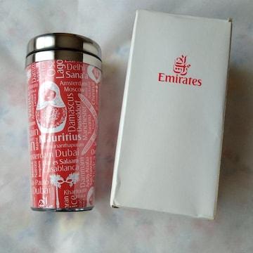 エミレーツ航空Emiratesニューワールドタンブラーマトリョーシカ