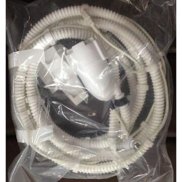 SHARP ふろ水ポンプセット2103960116 ホースの長さ4m