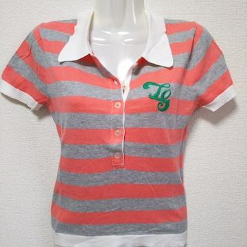 tommy girl(トミー ガール)のポロシャツ