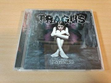 DaizyStripper CD「TRAGUS」デイジー・ストリッパーV系 通常盤●
