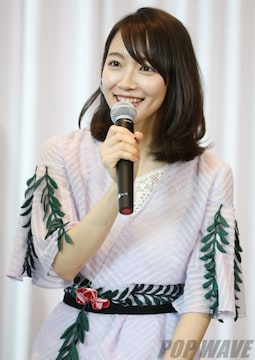 送料無料!吉岡里帆☆ポスター3枚組4〜6