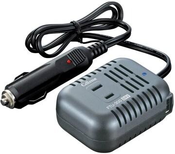 セルスター ハイブリッドインバーター 24V24V車専用 USB出力付