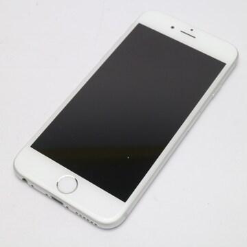 ●安心保証●美品●SIMフリー iPhone6 64GB シルバー●