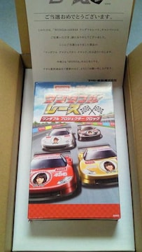 WONDA×AKB48 ワンダフルレース 第16回当選プロジェクター クロック 渡辺 指原