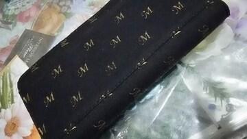 Mプリント 財布