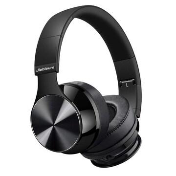 Bluetooth ヘッドホン 軽量で携帯便利
