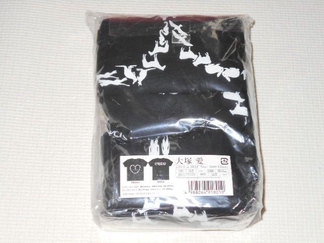 DVD★大塚愛 LOVE is BEST Tour 2009 FINAL mu-moショップ限定盤 < タレントグッズの