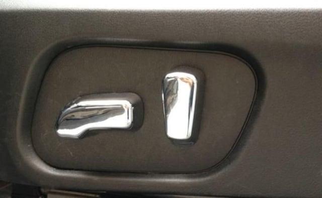 メッキ シートスライダーカバー フォレスター SJ5 SJG  < 自動車/バイク