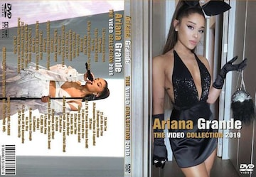 アリアナグランデ・最新2019版 48曲プロモPV集・Ariana Grande